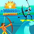 Surfer Archers